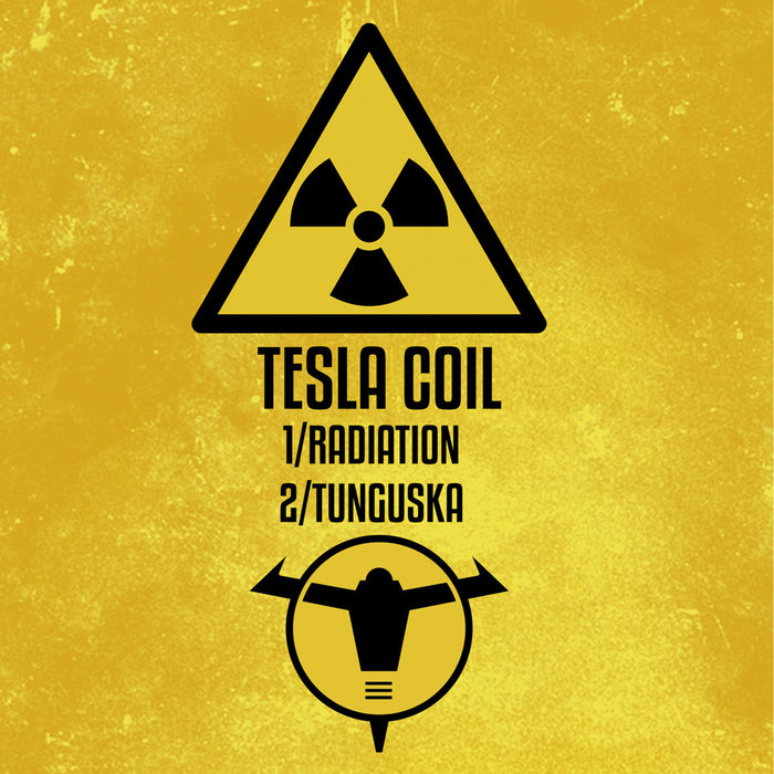 TESLA COIL - Radiation