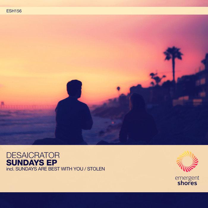 DESAICRATOR - Sundays