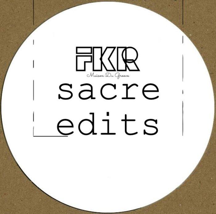 KNG EDITS - SACRE EDITS