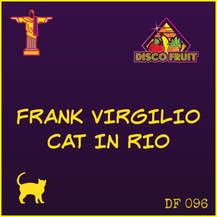 FRANK VIRGILIO - Cat In Rio