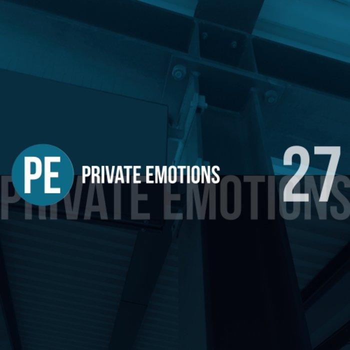 VARIOUS - Private Emotions Vol 27