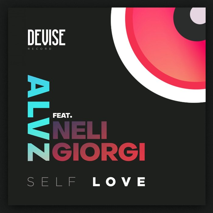 ALVZ/NELI GIORGI - Self Love