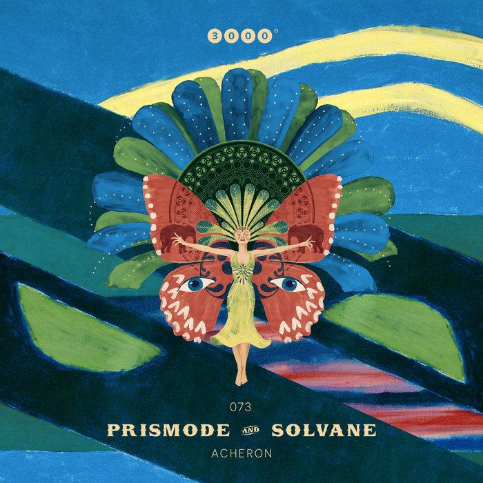 PRISMODE/SOLVANE - Acheron
