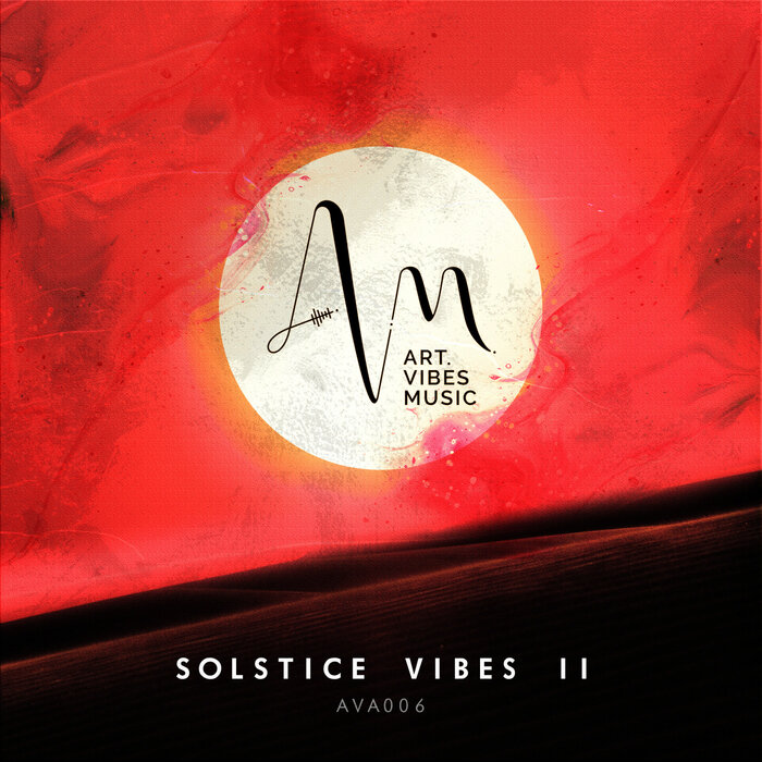 VARIOUS - Solstice Vibes II