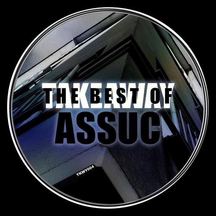 ASSUC - The Best Of Assuc