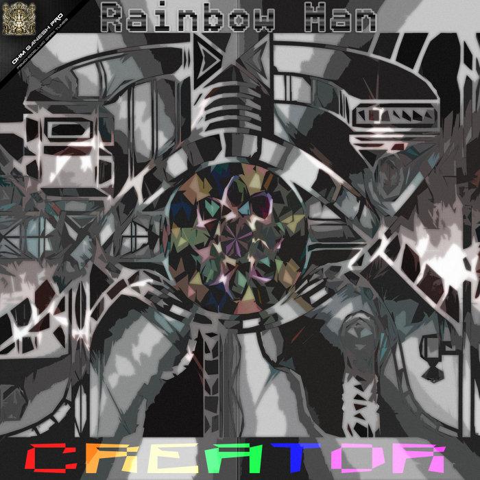 RAINBOW MAN - Creator