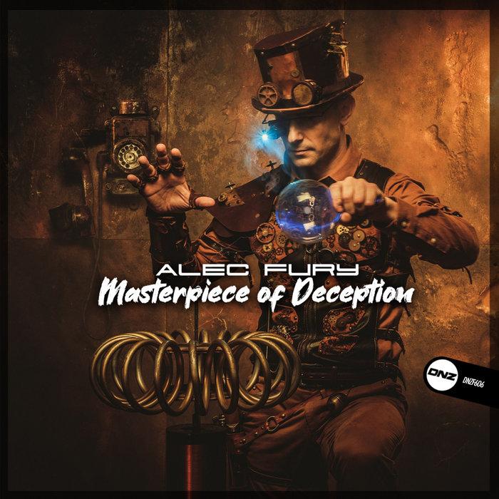 ALEC FURY - Masterpiece Of Deception