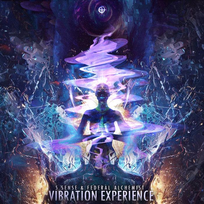 FEDERAL ALCHEMIST/5 SENSE - Vibration Experience