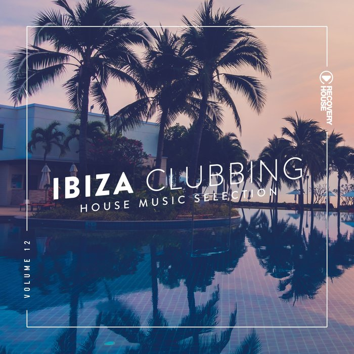 VARIOUS - Ibiza Clubbing Vol 12