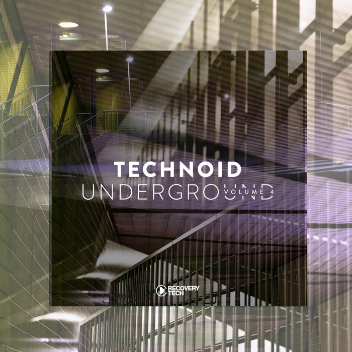 VARIOUS - Technoid Underground Vol 4
