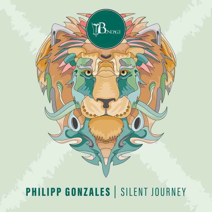 PHILIPP GONZALES - Silent Journey