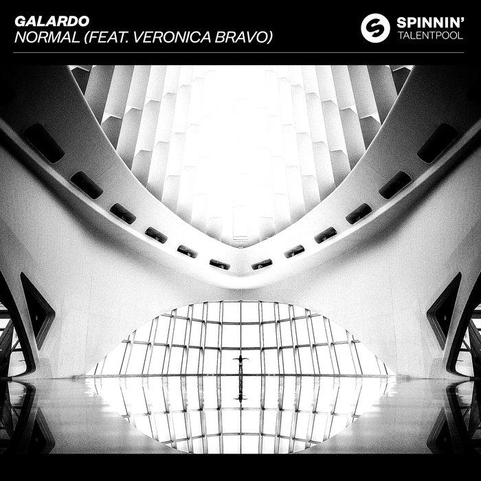 GALARDO feat VERONICA BRAVO - Normal