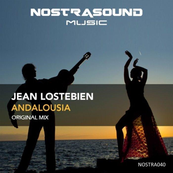 JEAN LOSTEBIEN - Andalousia