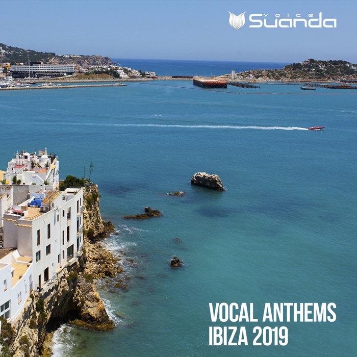 VARIOUS - Vocal Anthems Ibiza 2019