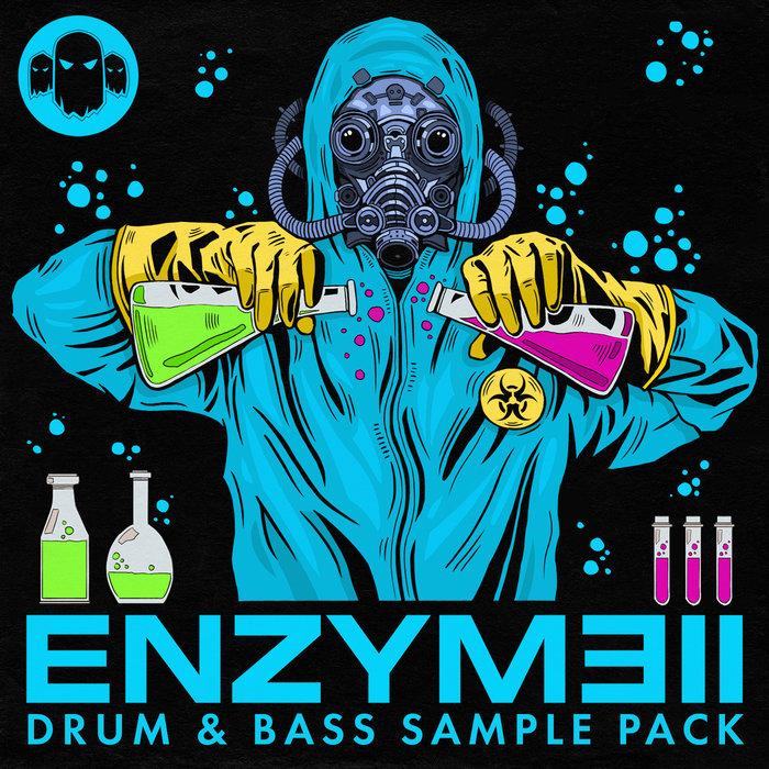 GHOST SYNDICATE - Enzyme II (Sample Pack WAV)