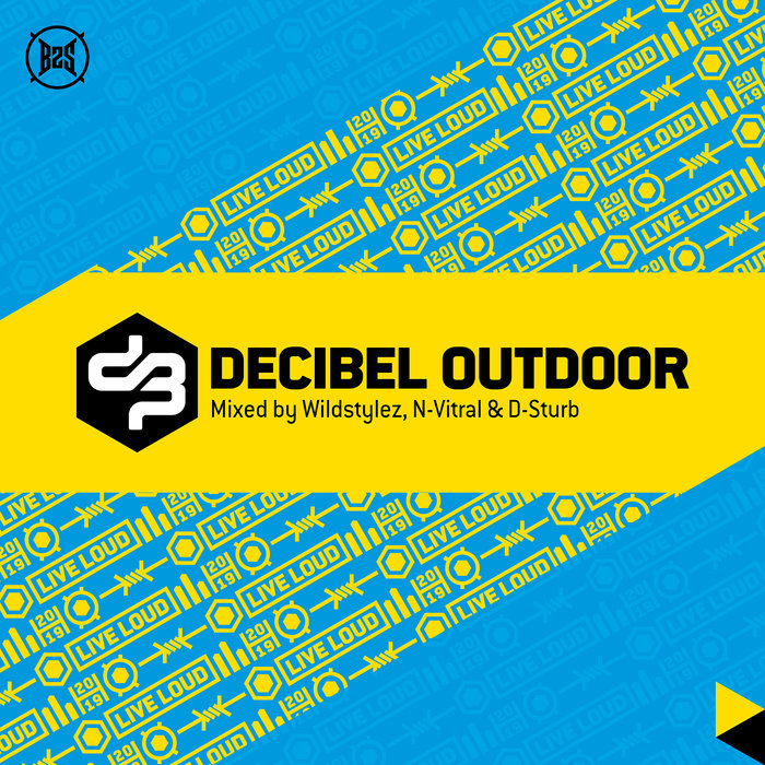 VARIOUS - Decibel Outdoor 2019