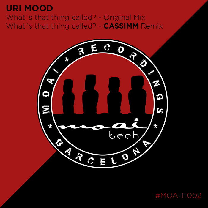 URI MOOD - What's That Thing Called?
