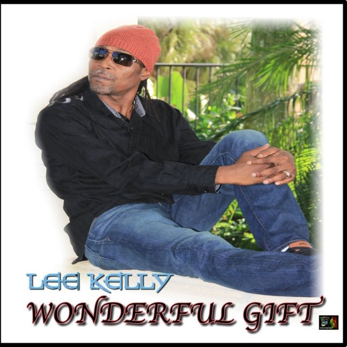 LEE KELLY - Wonderful Gift