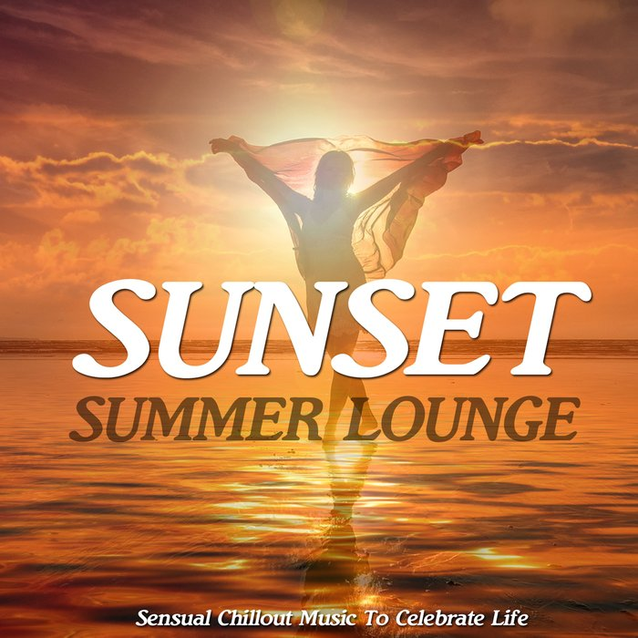 VARIOUS - Sunset Summer Lounge