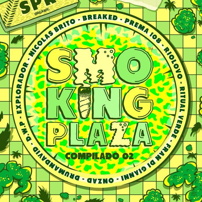 VARIOUS - Smoking Plaza Records Compilado 02
