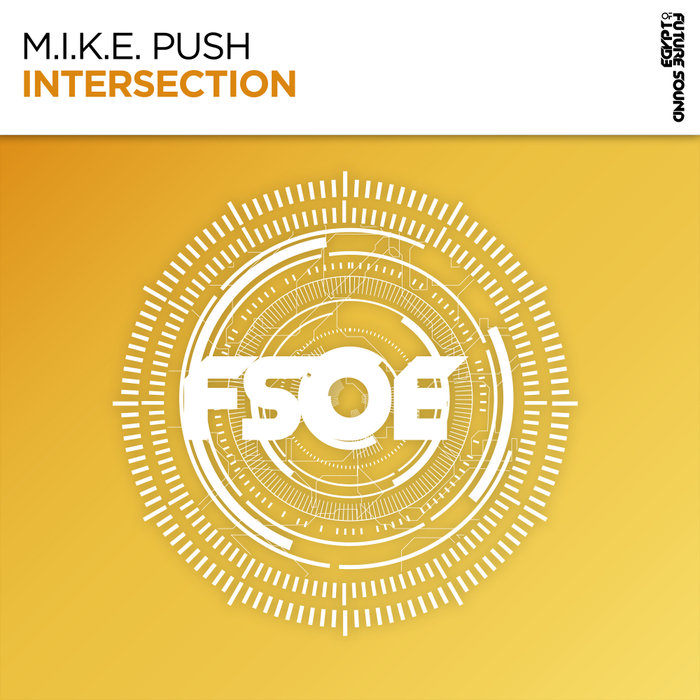 MIKE PUSH - Intersection