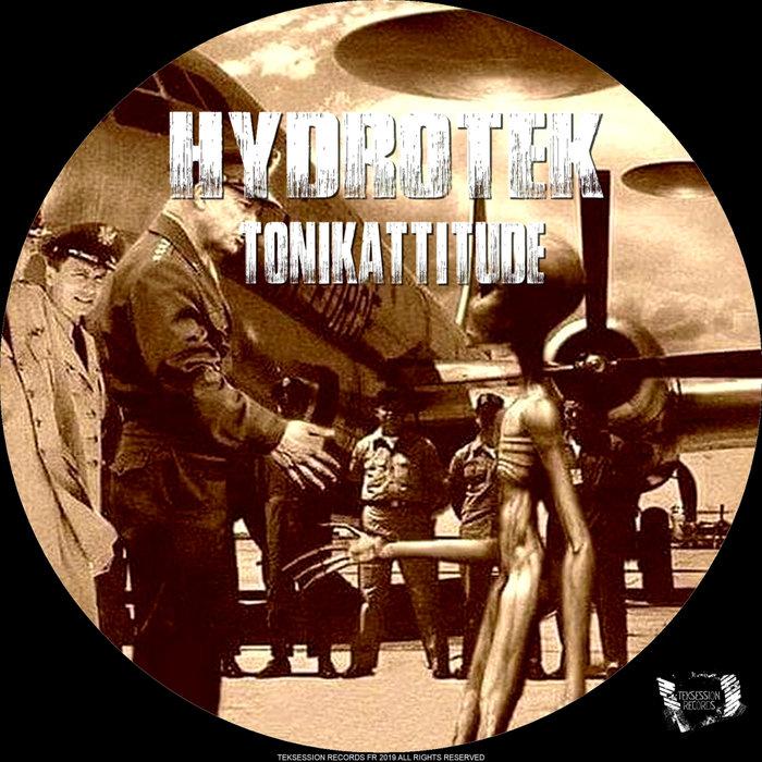 TONIKATTITUDE - Hydrotek