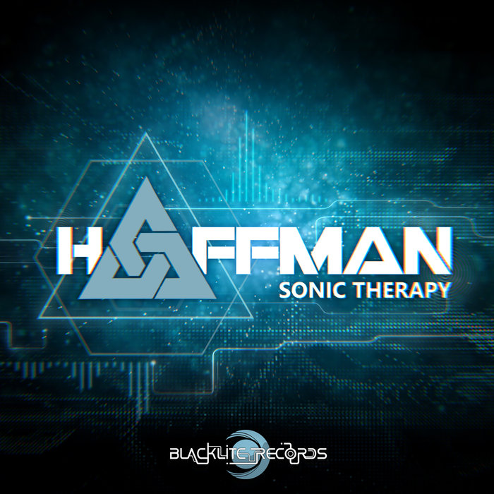 HAFFMAN - Sonic Therapy