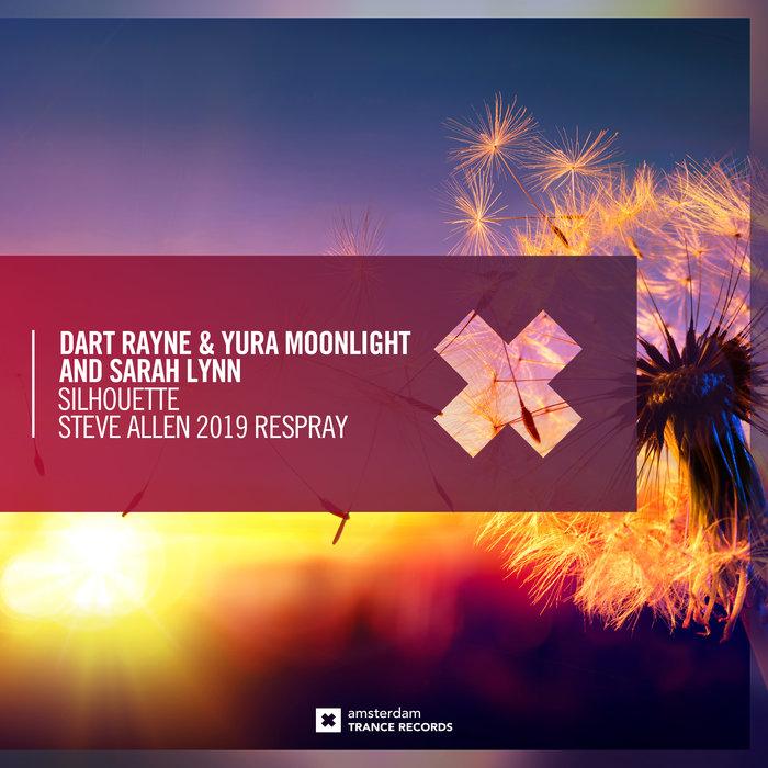 DART RAYNE/YURA MOONLIGHT/SARAH LYNN - Silhouette