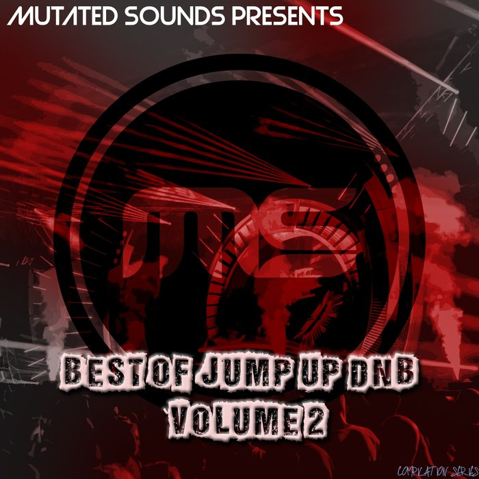 VARIOUS - Best Of Jump Up Drum & Bass (Vol 2)