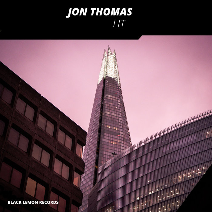 JON THOMAS - Lit