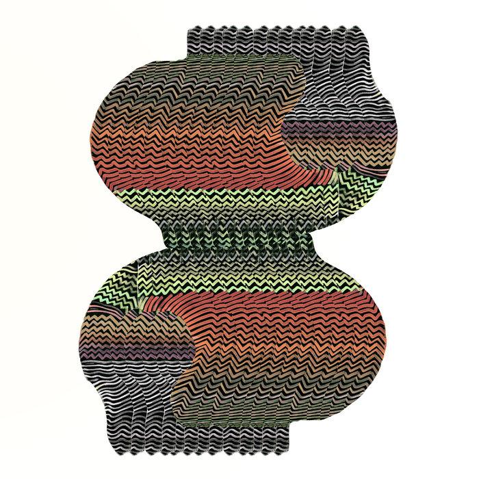 QUIXOSIS - Telar
