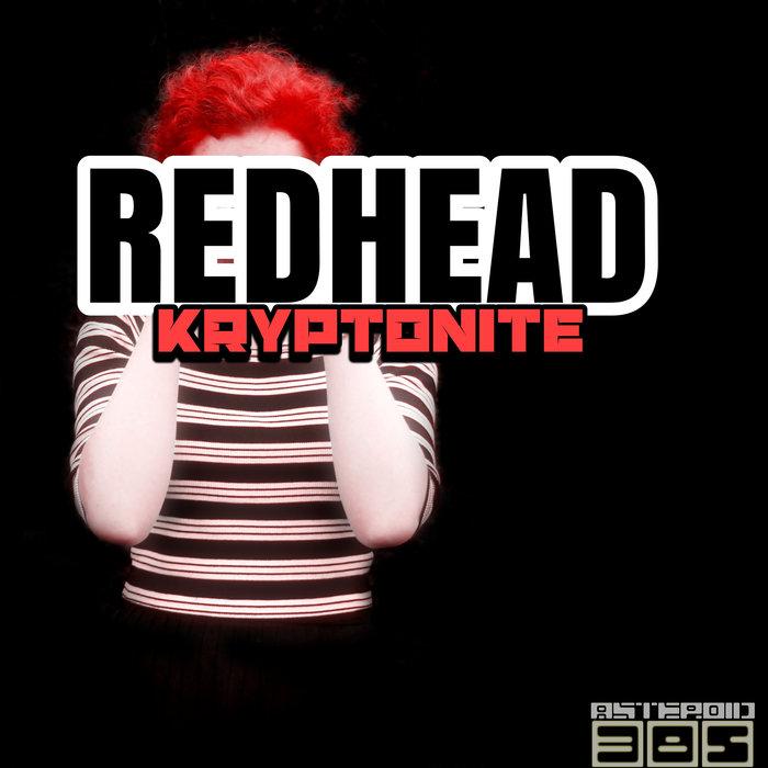 ASTEROID 385 - Redhead
