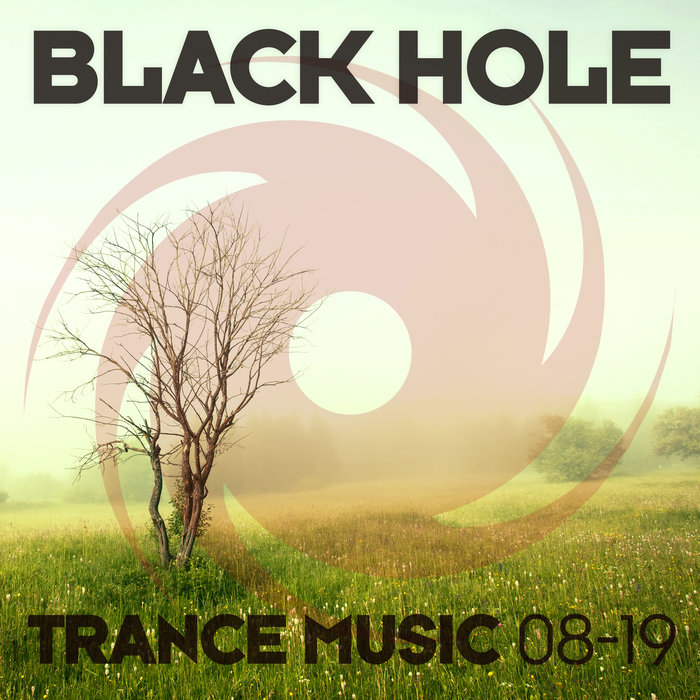VARIOUS - Black Hole Trance Music 08-19