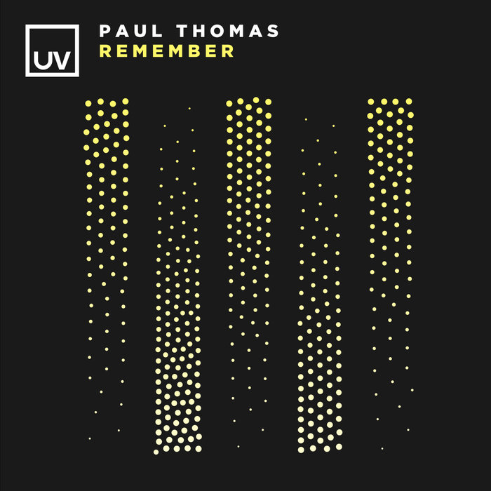 PAUL THOMAS - Remember
