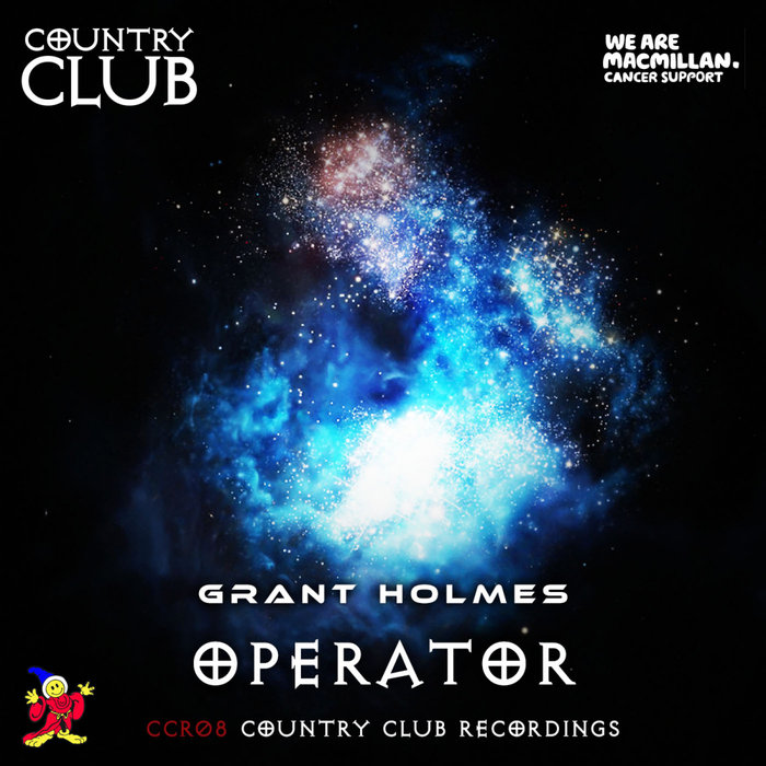 GRANT HOLMES - Operator