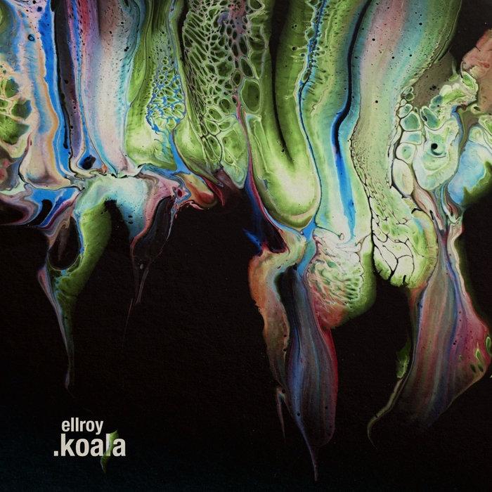 ELLROY - Koala/Mirage