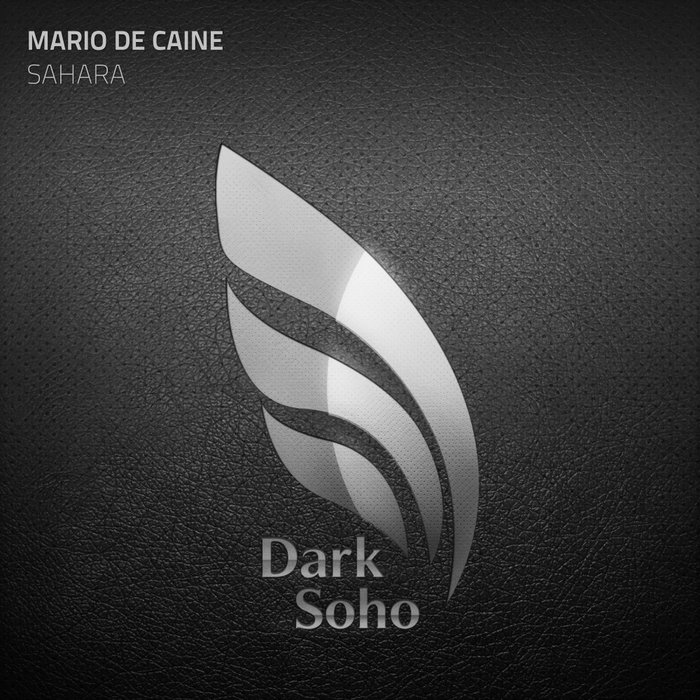 MARIO DE CAINE - Sahara