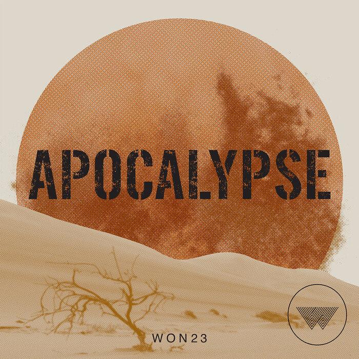 WALL OF NOISE - Apocalypse