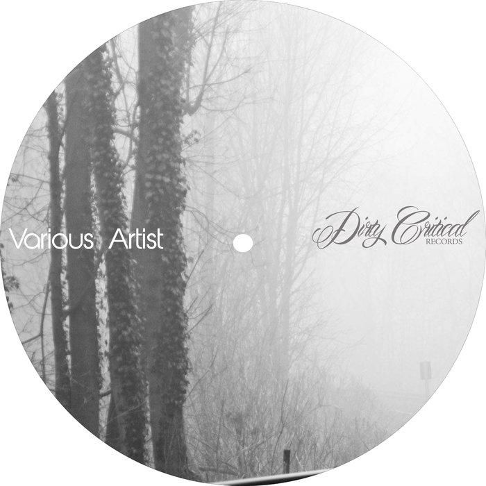 SERGIO DIAZ/AXO/DANNY GUTIERREZ/TIM MARTS - Various Artists
