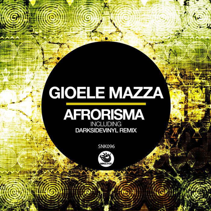 GIOELE MAZZA - Afrorisma