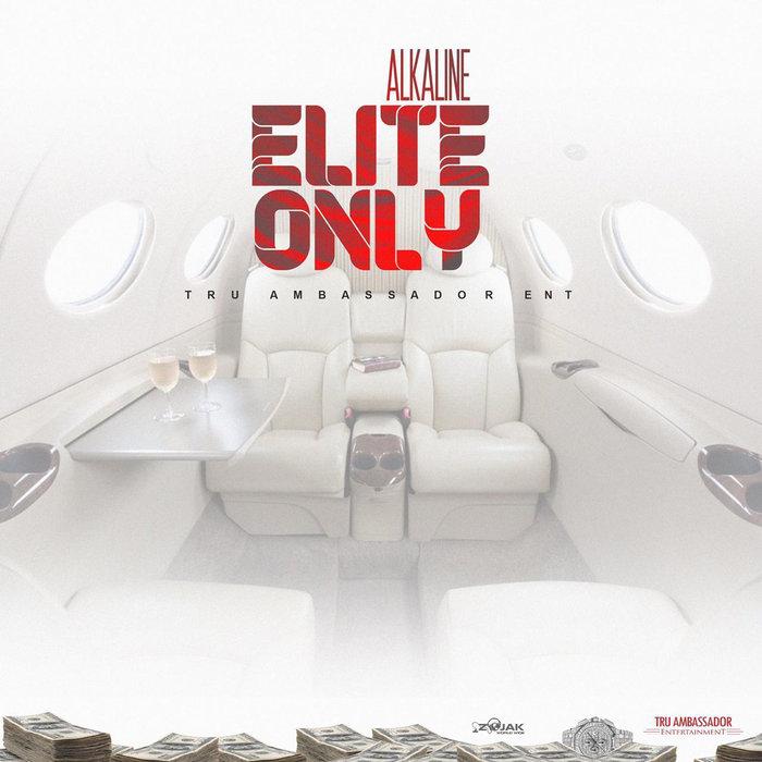 ALKALINE - Elite Only