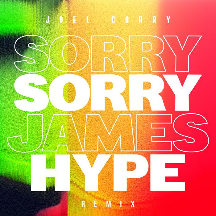 JOEL CORRY - Sorry