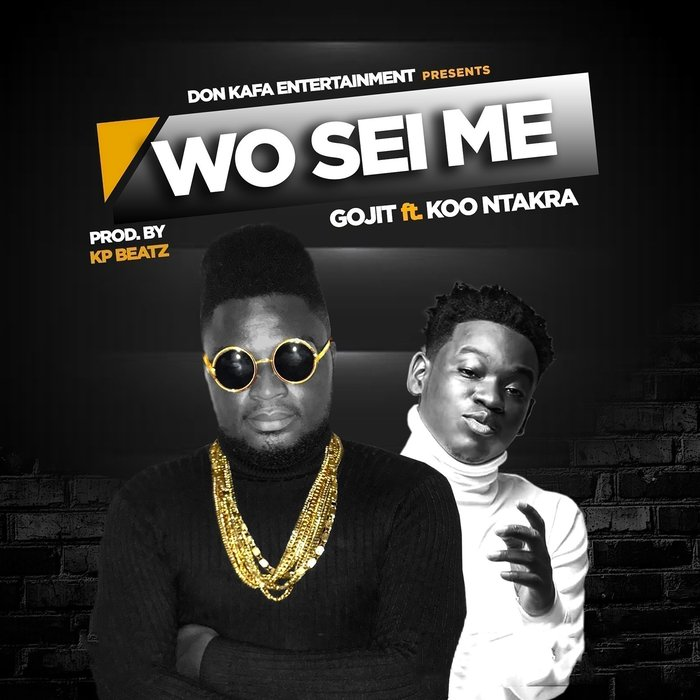 GOJIT - Wo Sei Me