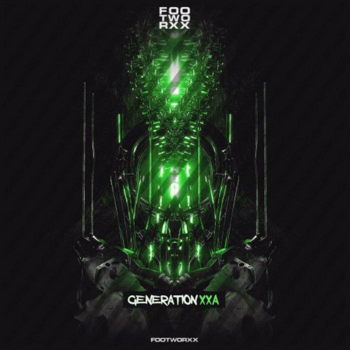 VARIOUS - Generation XXA