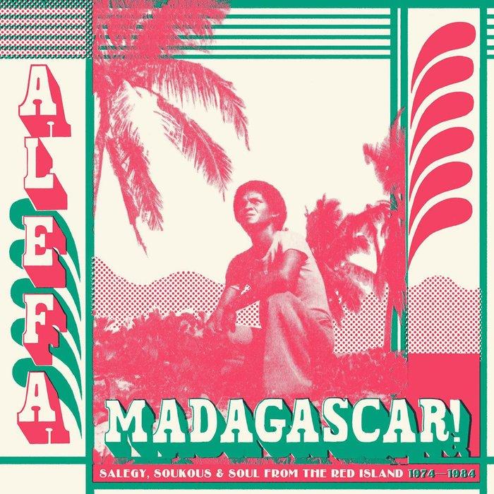 VARIOUS - Alefa Madagascar