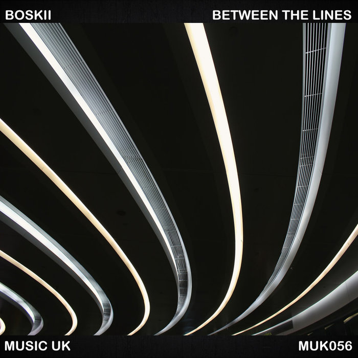 BOSKII - Between The Lines