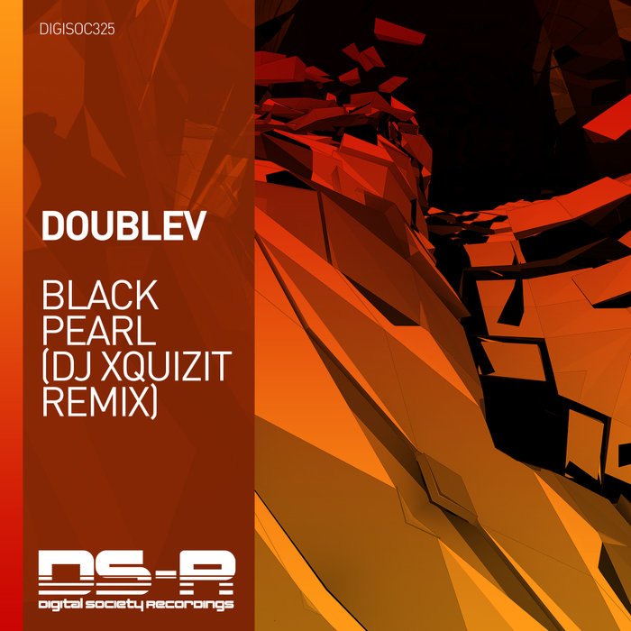 DOUBLEV - Black Pearl
