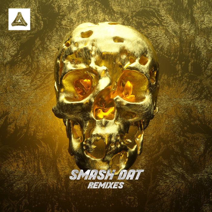 THE BRIG/TRINERGY/DOP3 MC - Smash Dat (Remixes)