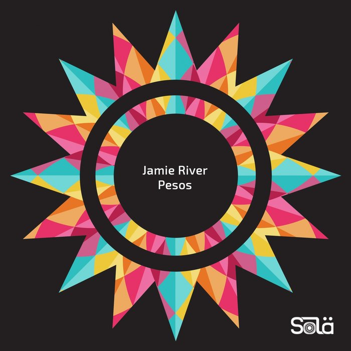 JAMIE RIVER - Pesos