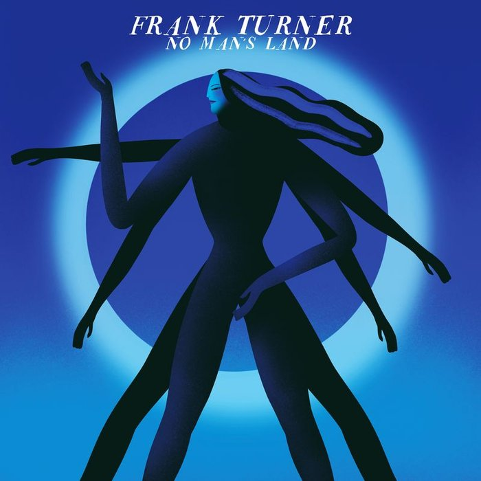 FRANK TURNER - No Man's Land